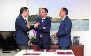 Dos nuevas cátedras para «aumentar la competitividad de las empresas»