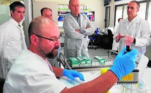 Detectan de forma precoz 41 patógenos que amenazaban ganados y cultivos