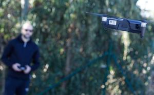 El Grupo de Rescate Subacuático regional incorpora drones al equipo