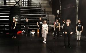 USCB Dance Company