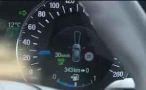 ISA, el sistema que será obligatorio en todos los coches a partir de 2022
