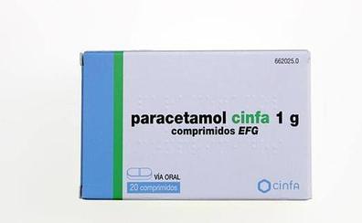 El efecto secundario del paracetamol que todo el mundo desconoce