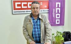 CC OO denuncia la pérdida de poder adquisitivo y el bloqueo de la negociación colectiva