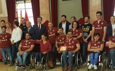 Denuncian la falta de una federación de deportes de discapacitados físicos en la Región