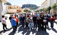 Vecinos de Benizar no votarán en los comicios por el «abandono» que sufren