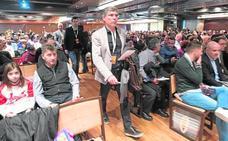 Fiscalía investiga dos denuncias contra quince exdirectivos del Real Murcia