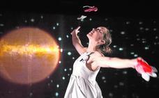 El Teatro Circo mostrará en otoño tres funciones del circuito 'Danza a Escena'