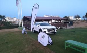 Huertas Motor acoge una nueva edición de la Audi Quattro Cup
