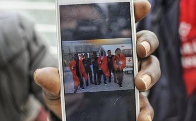 Los mítines dan la espalda a la crisis de los refugiados