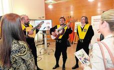 Trece tunas pondrán música a las Fiestas de Primavera