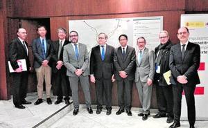 Analizan las nuevas oportunidades del Acuerdo de Libre Comercio con Japón