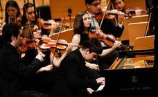 Beethoven suena con la Orquesta de Jóvenes