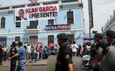 Alan García, última víctima de una trama corrupta que ha costado ya varias vidas