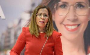 El PP culpa a Castejón de 'perder' juzgados y Cs, a socialistas y populares