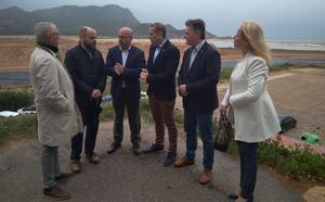 Cs se compromete en Portmán a plantar «500 millones de árboles» durante la próxima legislatura