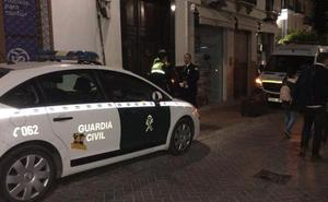 Muere en Málaga un niño de 12 años por el disparo de una escopeta de aire comprimido