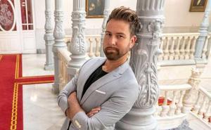 El cantante Reke actuará junto a la Sinfónica de Cartagena en el Auditorio El Batel