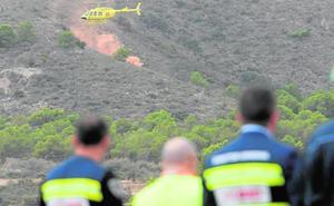 El plan contra los incendios forestales protegerá las 26 áreas con más riesgo