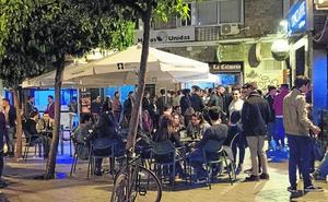 Los vecinos ponen en duda la utilidad del plan antirruidos de Murcia tras 8 meses en vigor sin avances