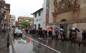 #Todosconlossalzillos: los murcianos se vuelcan en redes sociales con la cofradía