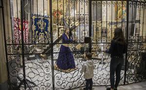 La Cofradía Marraja cancela la procesión del Santo Entierro