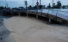 Activan el plan especial de Protección Civil por riesgo de inundaciones en la Región