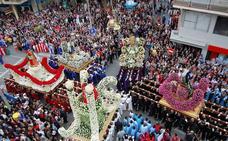 El ministro de Cultura asistirá al Encuentro de Domingo de Resurrección en Alhama