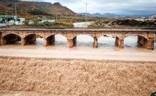 Los impresionantes vídeos que deja la tormenta por toda la Región de Murcia