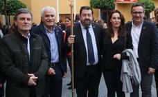 El PSOE pide que la Semana Santa de Alcantarilla sea declarada de interés turístico nacional
