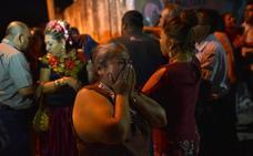 Un grupo armado mata a trece personas, entre ellas un niño, en una fiesta privada en Veracruz