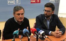 Saura vaticina «el fin de un Gobierno regional mediocre e irrelevante»