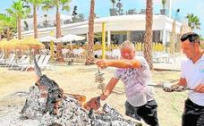 El fiscal pide dos años y medio de prisión a los dueños de Magia Beach por delito urbanístico