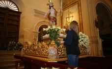 La procesión de El Resucitado de Lorca también se suspende por la lluvia