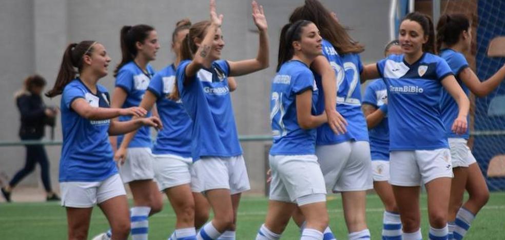 El Alhama golea al Aldaia y jugará por ascender a la Liga Iberdrola