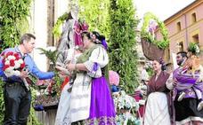 La ofrenda a la Fuensanta podría hacerse dentro de la Catedral