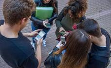 Los murcianos se pasan el 47% de la semana conectados a internet