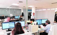 El Rosell acoge el servicio que gestiona los datos de las listas de espera