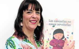 Marta Zafrilla: «La perfección no existe»