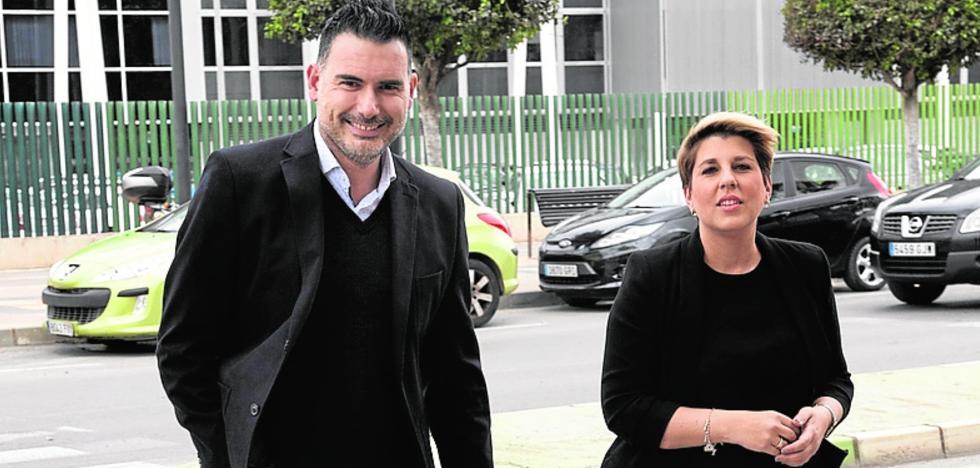 Solo tres concejales repetirán en la candidatura municipal del PP que encabeza Noelia Arroyo