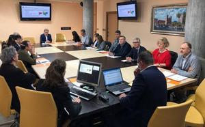 Impulsan la unificación de la información urbanística en los municipios de la Región