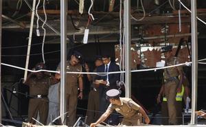 Una pareja de jóvenes gallegos falleció en los atentados de Sri Lanka