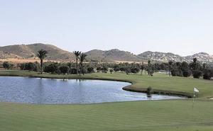 Turismo prevé atraer a 13.700 golfistas británicos a la Región en 2019