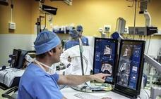 La incidencia de cáncer de próstata se sitúa en la Región por debajo de la media