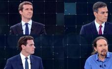 Encuesta | ¿Quién ha ganado el primer debate?