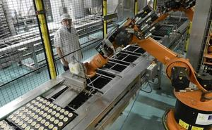 La creación de empresas en la Región cae un 5,5% en el primer trimestre del año