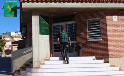 Tres detenidos de Las Torres de Cotillas por dos presuntos robos con violencia