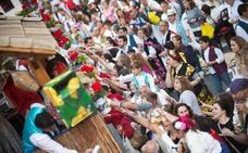 Horario del desfile, precios de las barracas y todo lo que tienes que saber sobre el Bando de la Huerta