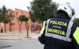 El Ayuntamiento de Murcia pide más policías y guardias civiles en El Palmar y Beniaján