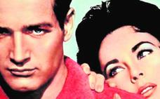 Los ojos azules de Paul Newman se adueñan de la oferta de la Filmoteca