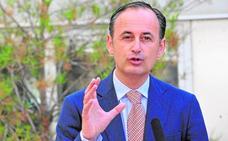 Javier Celdrán: «El futuro del sector Contract pasa por hacer frente a los desafíos digitales»